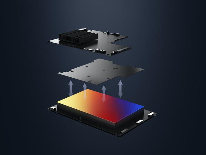 Đây chính là bí quyết tạo ra chiếc TV trong suốt độc nhất vô nhị của Xiaomi - Ảnh 9.