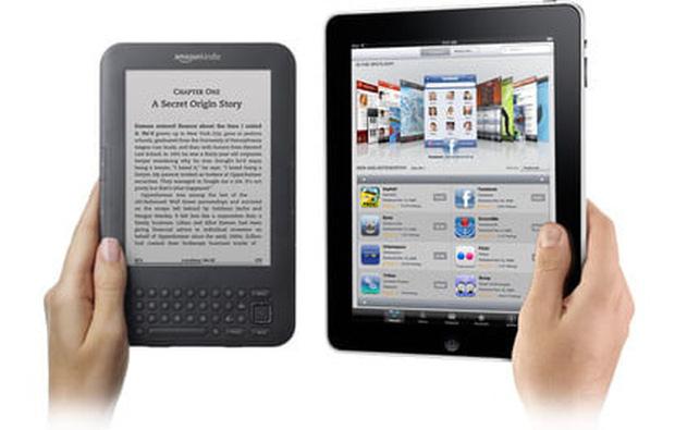 Apple và Amazon - Mối quan hệ cơm chẳng lành canh chẳng ngọt - Ảnh 2.