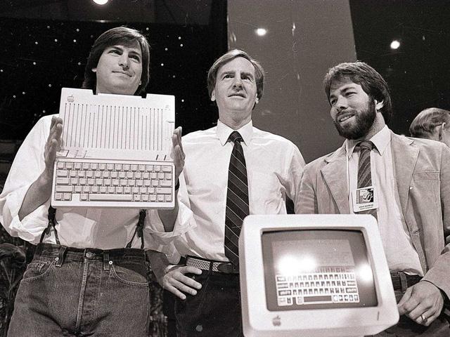 Trong bữa tiệc sinh nhật tuổi 30, Steve Jobs đã tiên đoán về cuộc đời mình ra sao? - Ảnh 2.