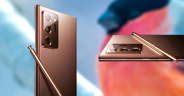 5G sẽ biến Galaxy Note20 thành ông vua của thị trường smartphone cao cấp - Ảnh 4.