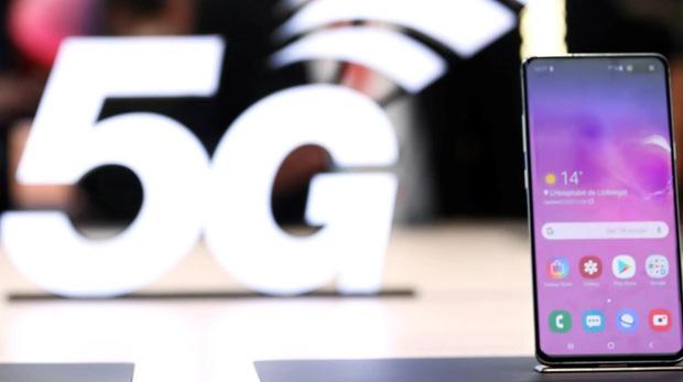 5G sẽ biến Galaxy Note20 thành ông vua của thị trường smartphone cao cấp - Ảnh 3.