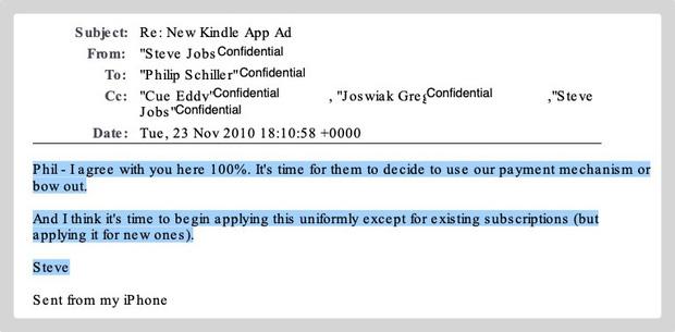 Apple và Amazon - Mối quan hệ cơm chẳng lành canh chẳng ngọt - Ảnh 3.
