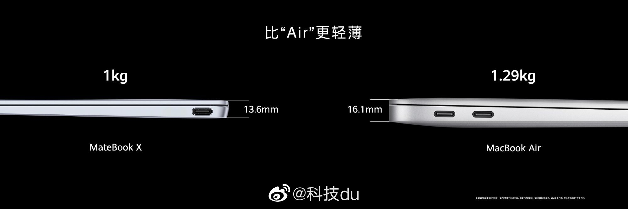Huawei ra mắt MateBook X cao cấp: Mỏng nhẹ hơn MacBook Air, màn hình cảm ứng 3K, Intel thế hệ 10, giá từ 26.8 triệu - Ảnh 2.