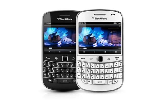 Cùng nhìn lại những chiếc điện thoại BlackBerry tốt nhất đã thay đổi cả thế giới - Ảnh 19.