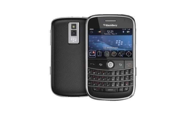 Cùng nhìn lại những chiếc điện thoại BlackBerry tốt nhất đã thay đổi cả thế giới - Ảnh 11.