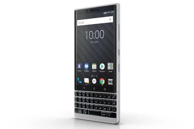 Cùng nhìn lại những chiếc điện thoại BlackBerry tốt nhất đã thay đổi cả thế giới - Ảnh 29.