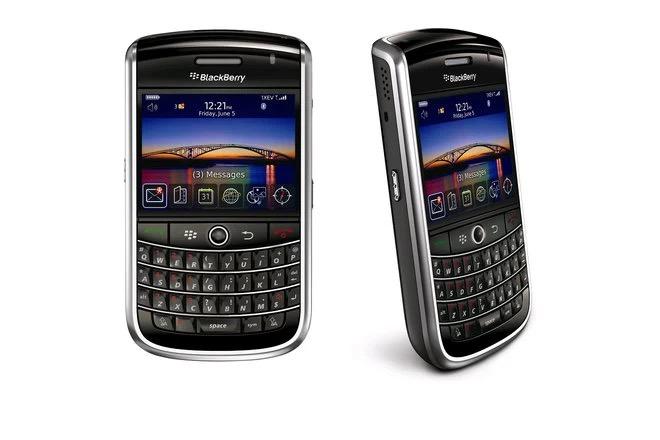 Cùng nhìn lại những chiếc điện thoại BlackBerry tốt nhất đã thay đổi cả thế giới - Ảnh 13.