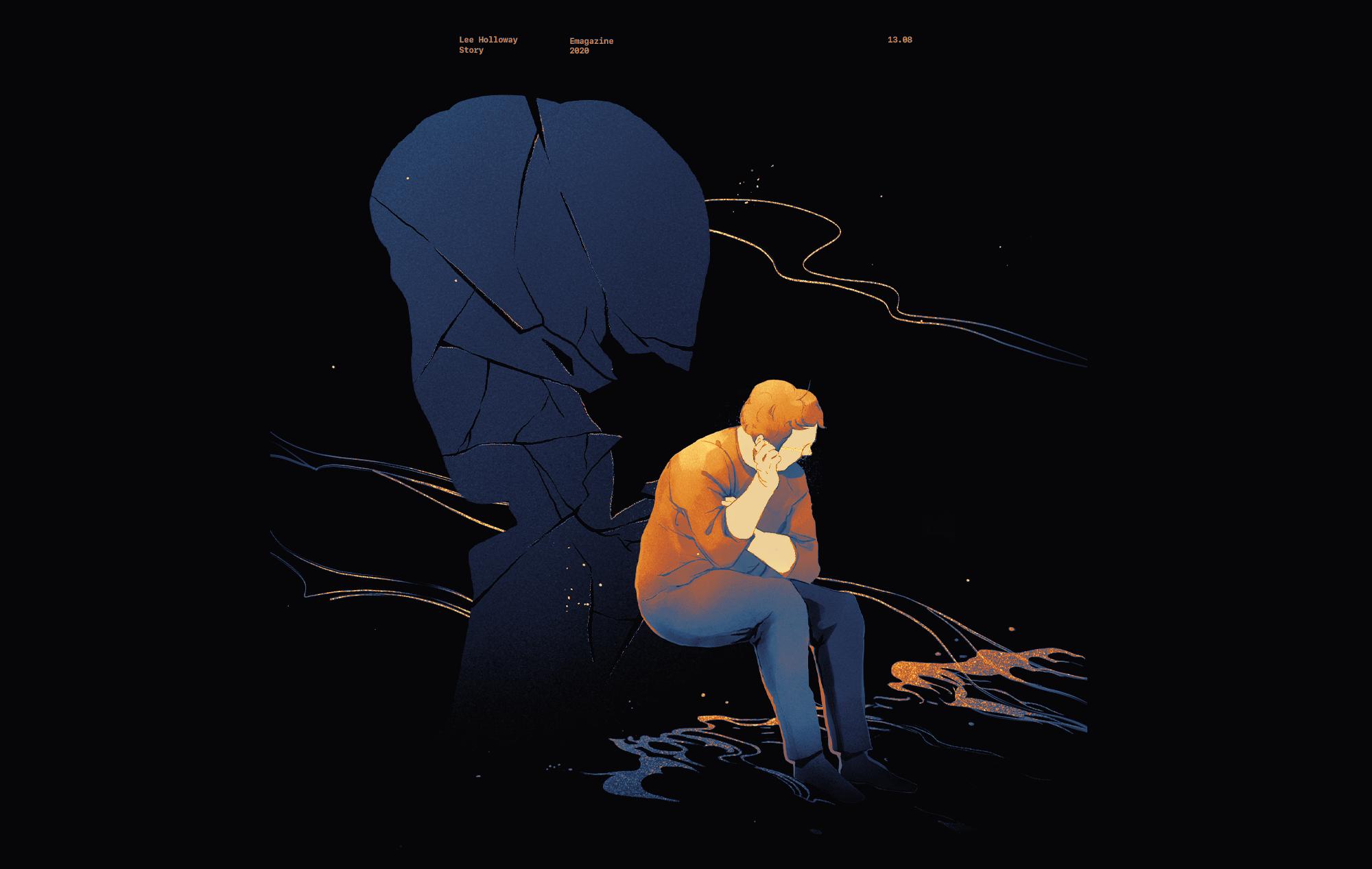 Lee Holloway - Hành trình suy sụp đến chạnh lòng của thiên tài coder trẻ tuổi - Ảnh 17.