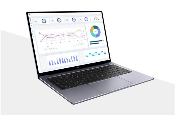 Huawei ra mắt MateBook B dành cho doanh nhân: Chip Intel thế hệ 10, giá từ 18.4 triệu đồng - Ảnh 2.