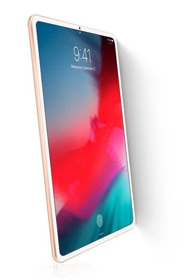 Tin đồn: iPad Air 4 ra mắt vào tháng 3 năm sau, thiết kế giống iPad Pro, chip Apple A14 - Ảnh 1.