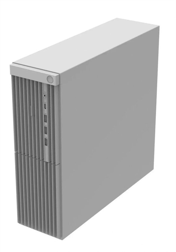 Máy tính để bàn Huawei lộ diện: CPU 24 nhân, không thể cài đặt Windows - Ảnh 4.