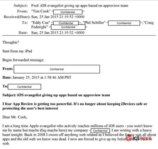 Chỉ dùng một từ để gửi email, Tim Cook vẫn cho thấy phẩm chất lãnh đạo Apple - Ảnh 2.