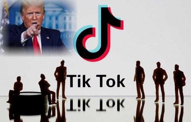 Nhân viên TikTok lên kế hoạch kiện Chính phủ Mỹ vì đã khiến 15.000 người có nguy cơ mất việc! - Ảnh 4.