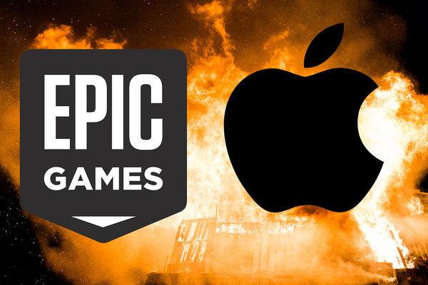 Epic Games và Apple, ai đúng ai sai? - Ảnh 1.