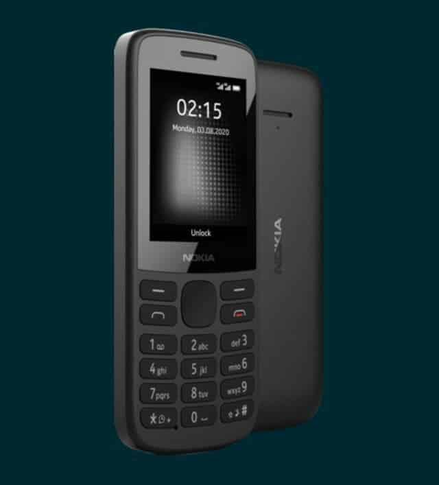 Điện thoại cục gạch 4G sắp ra mắt của Nokia lộ diện - Ảnh 2.