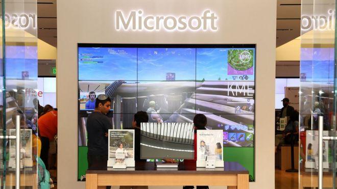 Nếu không vì những thất bại cay đắng của Windows trong quá khứ, Microsoft có lẽ đã không đứng về phía Epic Games để chống lại Apple - Ảnh 5.