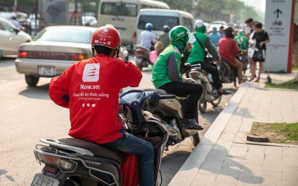 Now - Vũ khí bí mật của công ty mẹ Shopee ở Việt Nam: Mạnh tay chi 64 triệu USD để thâu tóm 1 startup giao đồ ăn, liệu có làm nên chuyện? - Ảnh 1.