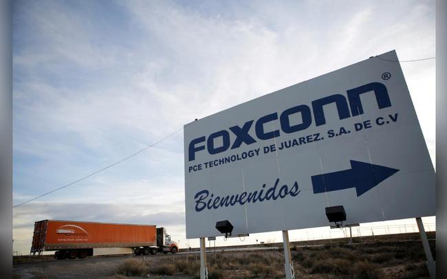 Reuters: Foxconn và nhiều công ty châu Á tính chuyện dịch chuyển sang Mexico vì rủi ro ở Trung Quốc ngày càng lớn - Ảnh 1.
