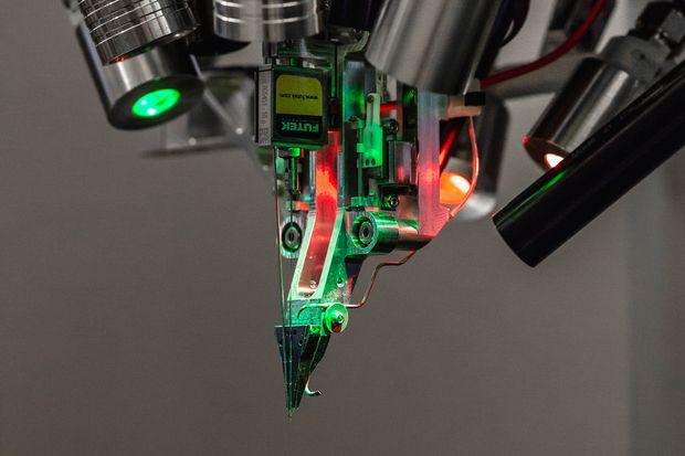 Neuralink và tham vọng cộng sinh với trí tuệ nhân tạo của Elon Musk - Ảnh 12.