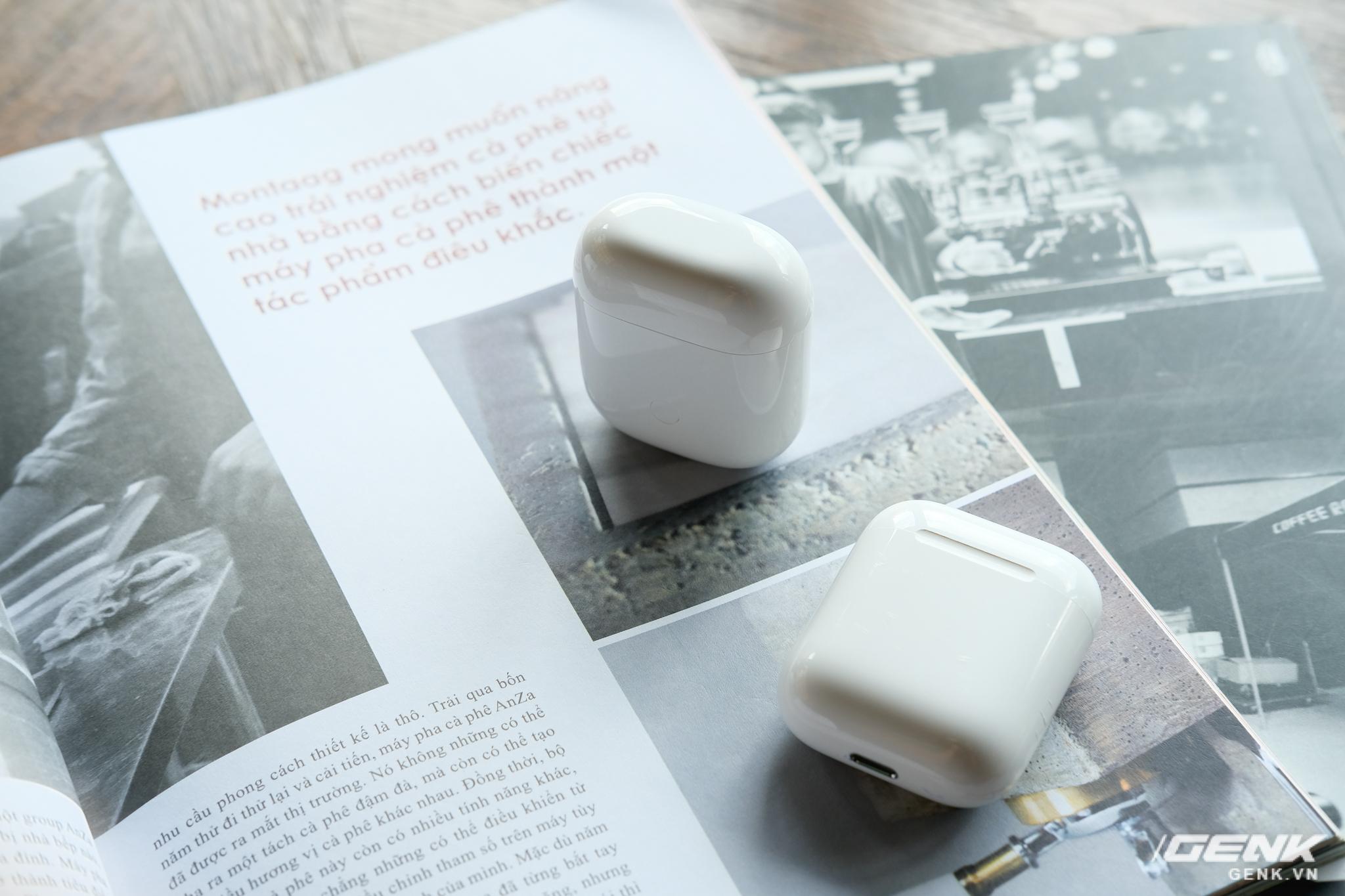 Trên tay tai nghe không dây Realme Buds Air Neo: Thoạt nhìn tưởng AirPods, có điều giá chưa đến 2 triệu đồng - Ảnh 9.