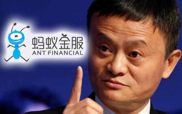 Lần đầu tiết lộ tình hình tài chính, startup mà Jack Ma sở hữu 50% cổ phần gây choáng: Thu hút 1 tỷ người dùng Alipay, đạt lợi nhuận ròng 3 tỷ USD nửa đầu năm 2020 - Ảnh 1.