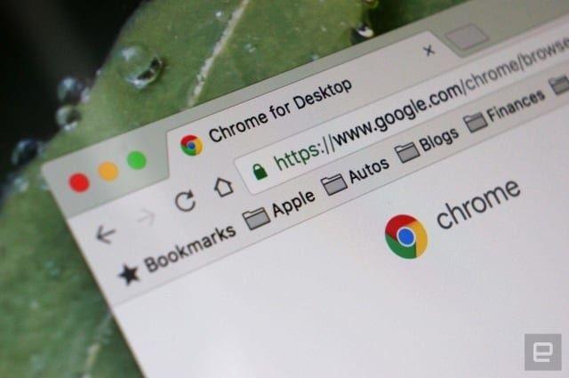 Chrome 85 ra mắt: Tính năng nhóm tab hữu ích, tốc độ tải trang nhanh hơn 10% - Ảnh 1.