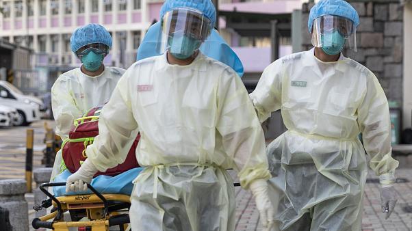 Liên tục ghi nhận các ca COVID-19 tái nhiễm: Chuyên gia không bất ngờ, khuyên người dân không nên hoảng sợ - Ảnh 4.