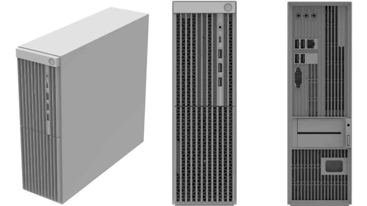 Huawei ra mắt PC Workstation: CPU 24 nhân tự sản xuất, cạnh tranh với Intel Xeon - Ảnh 1.