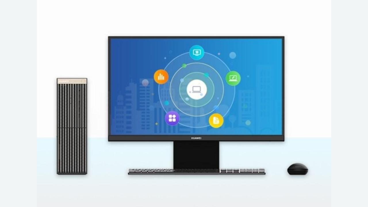 Huawei ra mắt PC Workstation: CPU 24 nhân tự sản xuất, cạnh tranh với Intel Xeon - Ảnh 2.