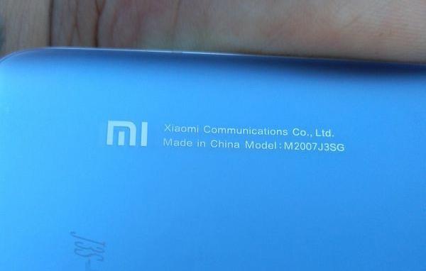 Đây là Mi 10T Pro: Flagship sắp ra mắt của Xiaomi với cụm camera khủng, màn hình 144Hz - Ảnh 2.