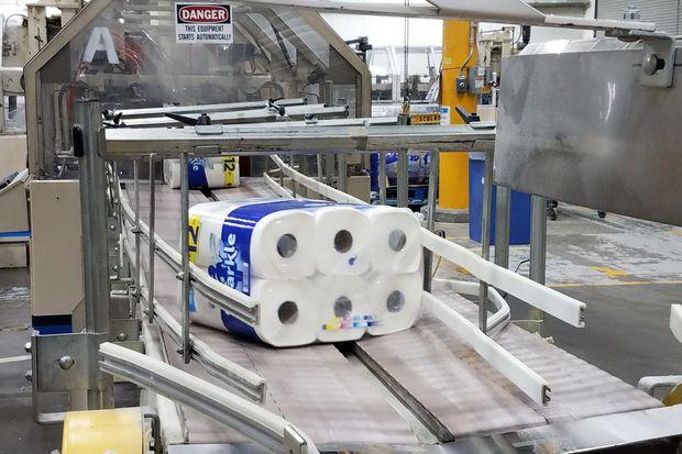 Chuyện lạ ở Mỹ: Đến giờ vẫn thiếu giấy vệ sinh, nguyên nhân sâu xa nằm ở 1 nguyên lý đến từ Nhật Bản! - Ảnh 6.