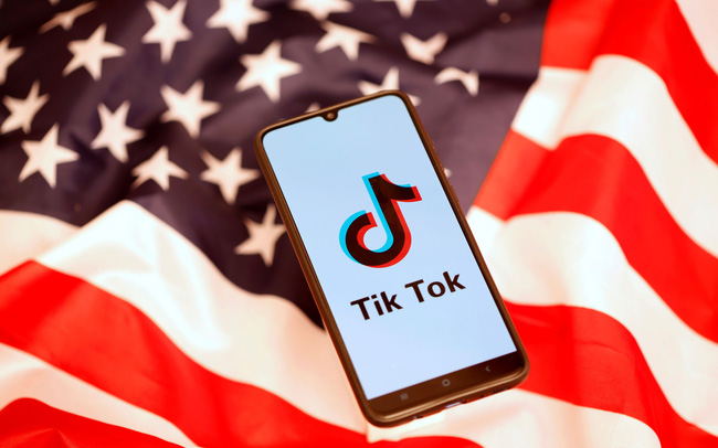 Tổng thống Trump là lý do khiến Microsoft mặn mà với thương vụ TikTok - Ảnh 1.