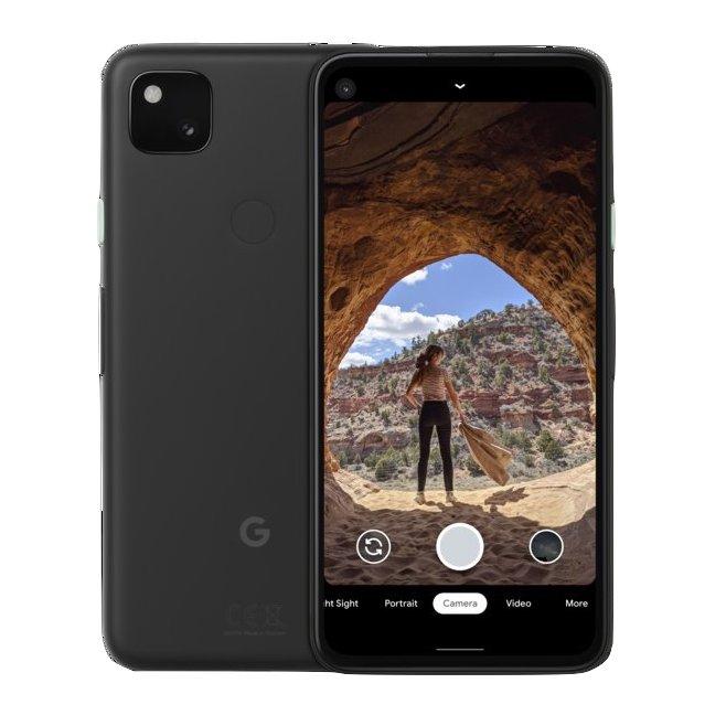 Google Pixel 4a ra mắt: Camera kế thừa từ Pixel 4, Snapdragon 730G, giá 349 USD - Ảnh 2.
