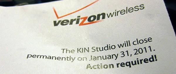 Nhìn lại Kin: tưởng là át chủ bài của Microsoft và Verizon nhưng bị khai tử chỉ sau 48 ngày, rồi hồi sinh và khai tử lần nữa - Ảnh 8.