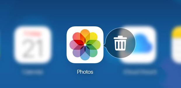 Liệu có thể xóa ảnh trên iPhone, nhưng vẫn giữ được trên iCloud? - Ảnh 4.