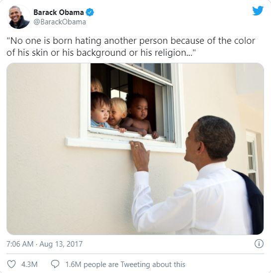 Cáo phó của Chadwick Boseman là bài tweet được Like nhiều nhất mọi thời đại trên Twitter - Ảnh 2.