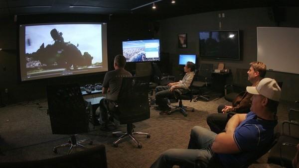 Vì sao Epic Games phải nhất quyết bảo vệ Unreal Engine? - Ảnh 2.