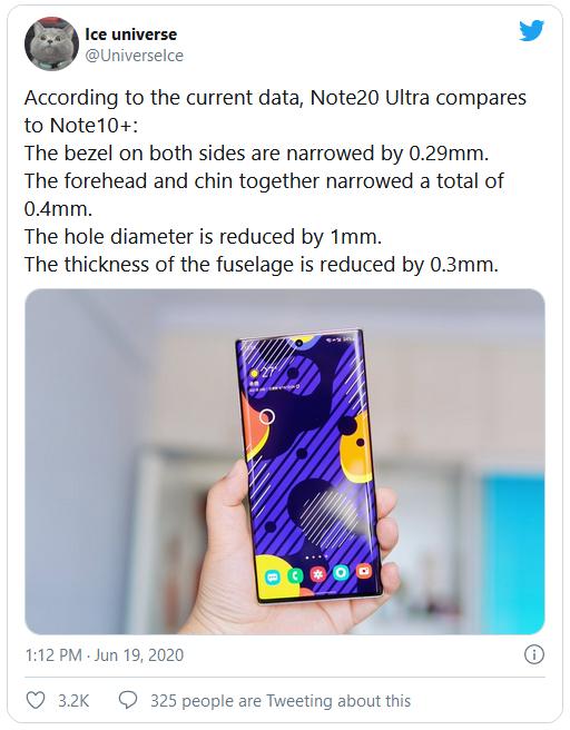 1 ngày trước sự kiện: đây là tất cả những thông tin đã biết về Galaxy Note 20 - Ảnh 10.