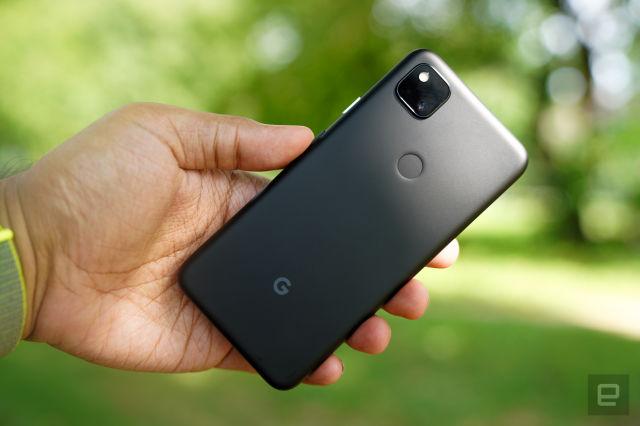 Làm thế nào mà smartphone Pixel mới của Google lại rẻ đến vậy? - Ảnh 2.