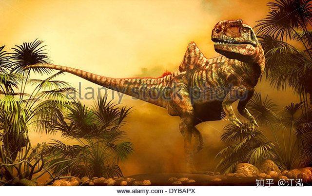 Loài khủng long ăn thịt có bướu kỳ lạ được tìm thấy ở Tây Ban Nha - Ảnh 6.
