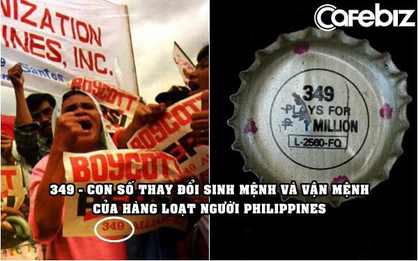 Lỗi đánh máy hàng chục tỷ USD trong chiến dịch marketing thảm họa nhất lịch sử Pepsi: Hút một nửa dân số Philippines tham gia, kết thúc bằng bạo loạn và bồi thường! - Ảnh 2.