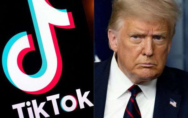 CEO ByteDance: Mục tiêu thực sự của ông Trump là 'giết' TikTok - Ảnh 1.