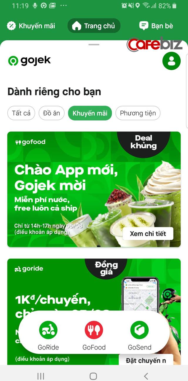 Gojek Việt Nam chính thức thế chân GoViet, đổi tên GoBike thành GoRide, nhắm phát triển mảng Thanh toán và xây dựng 3 siêu ứng dụng - Ảnh 2.