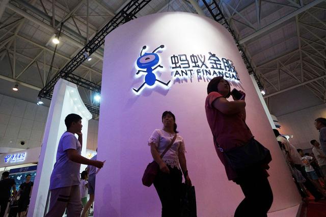 Startup quái vật của Jack Ma: Được định giá gần 200 tỷ USD, lượng khách hàng chiếm 1/4 dân số thế giới, đạt lợi nhuận 2 tỷ USD/quý - Ảnh 4.