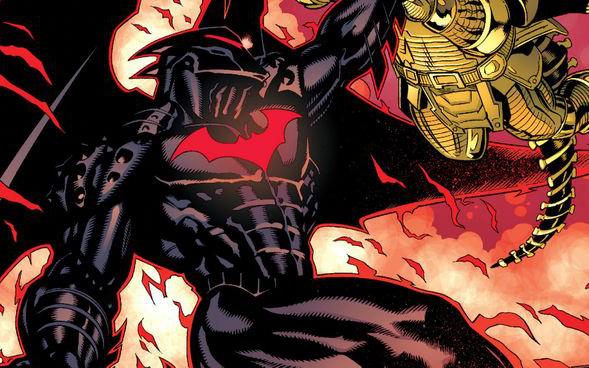 Điểm mặt 10 phiên bản Batman cả mạnh nhất và yếu nhất