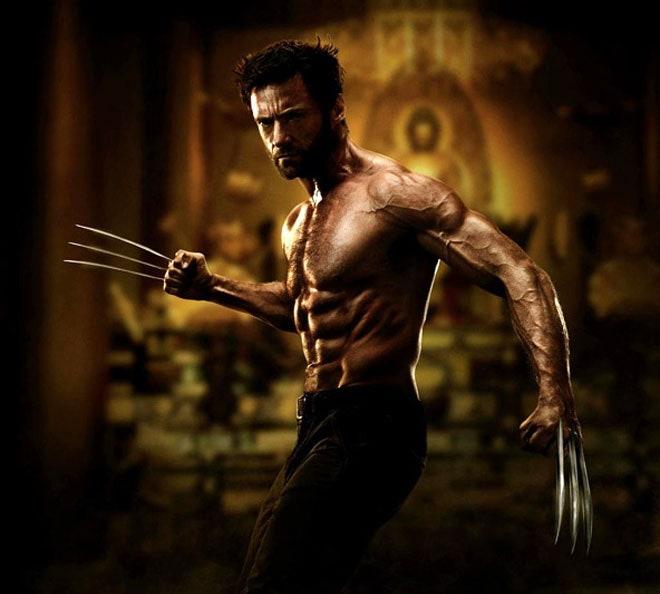 Hugh Jackman chỉ là giải pháp thay thế cho vai Wolverine, đến phút cuối mới được gọi đi quay X-Men vì diễn viên chính bị chấn thương - Ảnh 1.