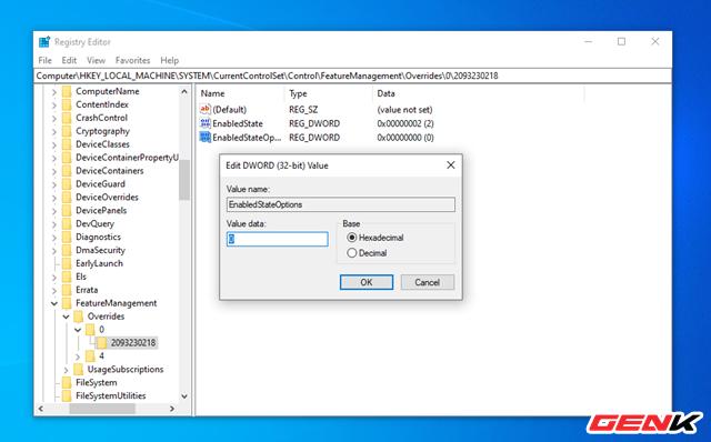 Cách kích hoạt giao diện icon mới trong Start Menu ở Windows 10 - Ảnh 10.