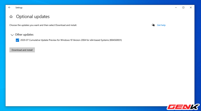 Cách kích hoạt giao diện icon mới trong Start Menu ở Windows 10 - Ảnh 2.