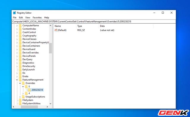 Cách kích hoạt giao diện icon mới trong Start Menu ở Windows 10 - Ảnh 5.
