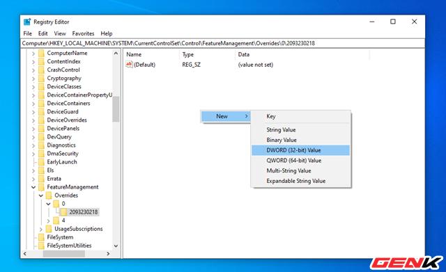 Cách kích hoạt giao diện icon mới trong Start Menu ở Windows 10 - Ảnh 8.